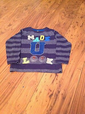 boys 3d t.shirt age 3-4 years