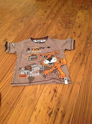 boys t.shirt age 3-4 years excellent condition