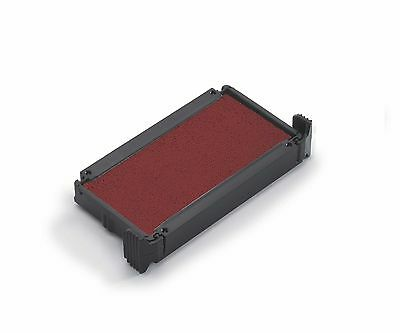 Ink Pads for IDEAL 4911 & Trodat Printy 4911 Stamps, 5 Colors, Model No. 6/4911