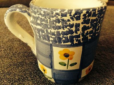 Mug MADE IN PORTUGAL - ceramic pottery - Pre-Owned