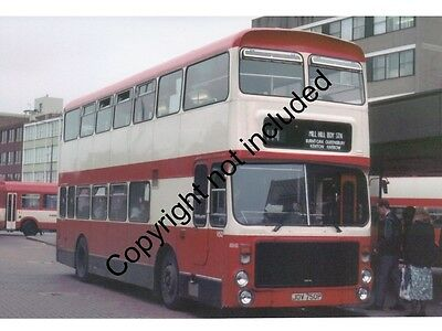 Bus Photo: London Buses Ailsa V50 Jov750P
