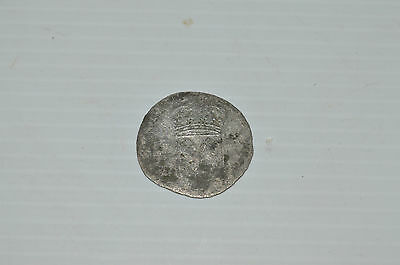 Piece Louis Xiv Ecu Denier Monnaie Ancienne En Argent A Identifier Collection