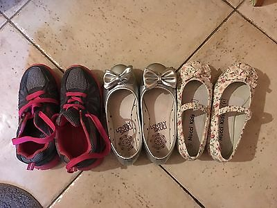 Chaussures Fille Taille 29/30