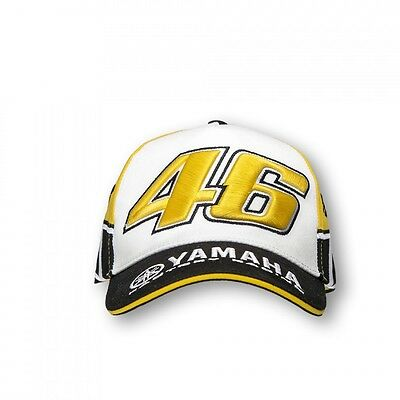 2016 OFFICIAL Valentino Rossi VR46 Heritage Cap Hat - NEW