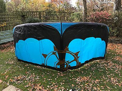 2009 7m slingshot fuel KITE ONLY