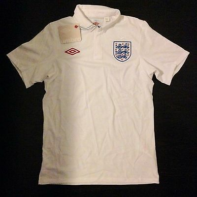 Umbro england soccer jersey Size 44