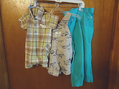 "Mixed Lot Of 3 Baby / Kids Clothes "" GREAT BEAUTIFUL LOT """