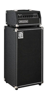 Ampeg Micro-CL Stack - Classic Series Bass