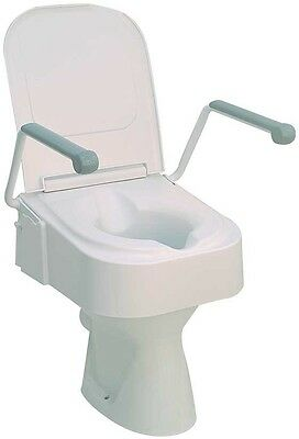 Drive Toilet Seat With Arms
