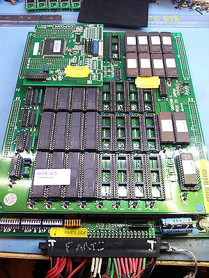 STREET FIGHTER II 2 - The World Warrior Capcom CPS1 Arcade Jamma Game PCB Works!