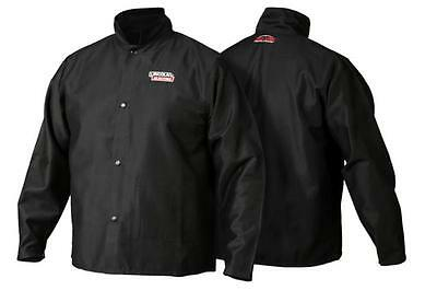 Lincoln Electric X-Large K2985 Traditional FR Cloth Jacket
