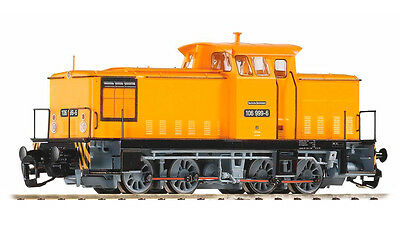 PIKO 47361 TT Diesel BR 106.2-9 the DR Epoch IV New in OVP