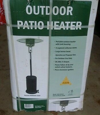 Outdoor Patio Heater - Brand New & In The Box - Pick up Mt Barker SA