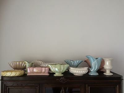 Raynham Lustre Vases Assorted Prices From $10
