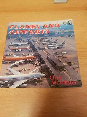 Boeing 747 Ian Allen Book By Peter Gilchrist