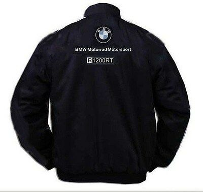 BMW R1200RT quality jacket