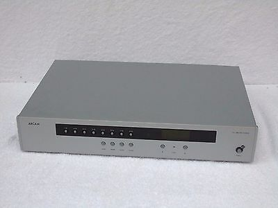 Arcam T51 AM & FM Radio Tuner + Mains Lead
