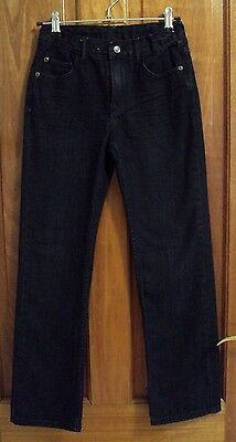 Children's Size 10 Denim Jeans