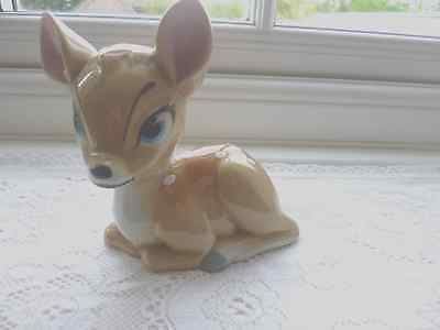 Vintage Wade Bambi Blow Up figure - Excellent Condition