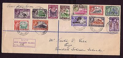 a 1939 FIRST DAY Cover take a L@@K