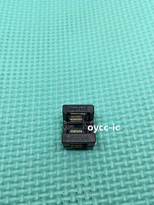 Programmer Adapter Burn-in Socket OTS-28-1.27-04  SOP20  IC Test Socket