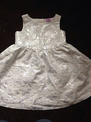 Baby Girls Party Dress 18-24 Months