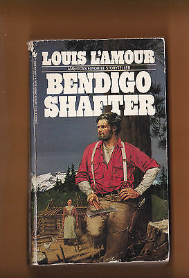 """Three Louis L'Amour Western Novels """"Rivers West ..."""