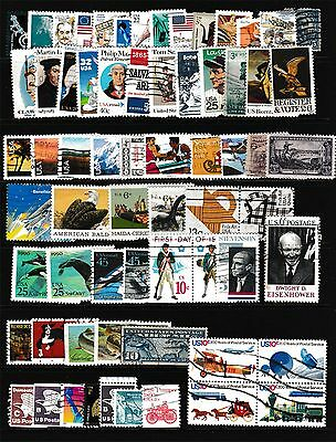 USA United States Stamps