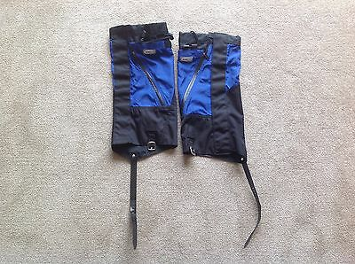 Gelert Quality Gaiters. With Air Vent.