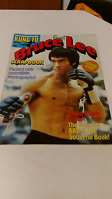 BRUCE LEE MAGAZINE FOR THE 70S part 2