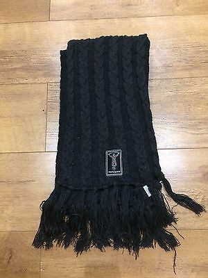 Womens Harlequins Rugby Long Scarf
