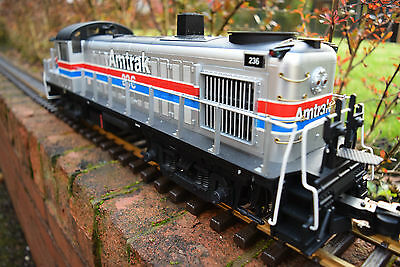 Aristo Craft RS3 Amtrac - G Scale