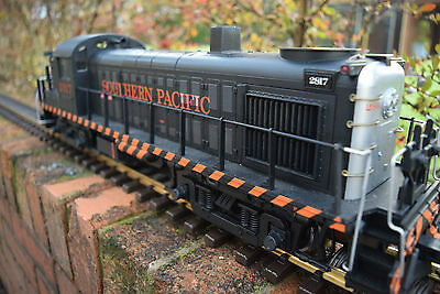 Aristo Craft 22204 RS3 Southern Pacific - G Scale