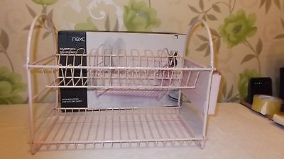 Dish Drainer By Next
