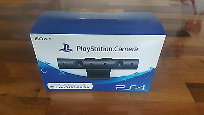 PS4 Camera PSVR New Model Used Once