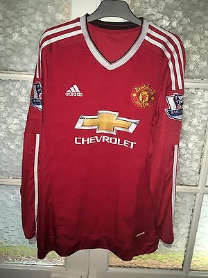Manchester United Shirt Maillot M Adult 7