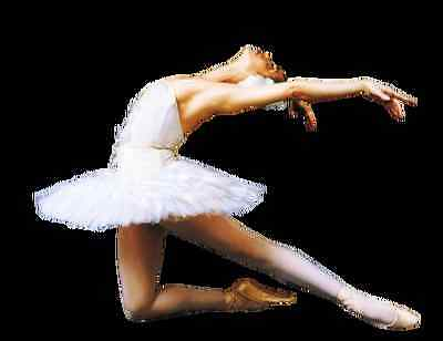 165  Ballet Pictures Comes On Cd