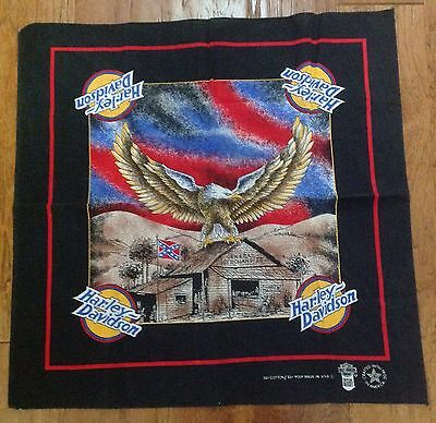 HARLEY-DAVIDSON Bandana/Scarf-Officially Licensed
