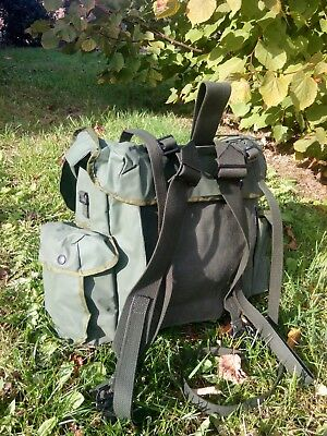 Belgian Army 40Litre Waterproof Backpack Rucksack Bag BRAND NEW Military Surplus