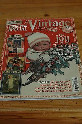 Woman's Weekly A Vintage View Christmas Special