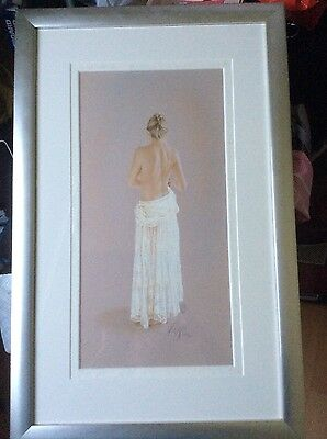 Kay Boyce 'Mystery' signed limited edition print