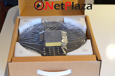 Brand New Lifesize Phone (VoIP, PoE, Business, Conference Phone)