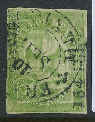 1864-1865 Mexico stamps, USED ,  SCOTT # 24
