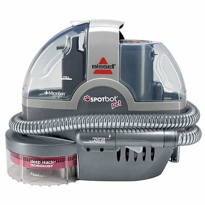 Bissell SpotBot Spot Cleaner 33N8