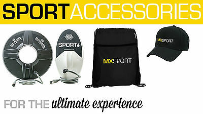 whites MX Sport Accessory Pack TREASURELANDDETECTORS EST/2003