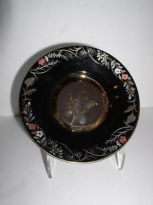 """The Japanese Blossoms of Autumn-Bush Clove by Hamilton 6"""" Collector Plate #0595D"""