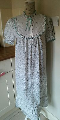 Vintage St Michael Nightdress Size 12
