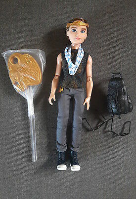 Ever After High Dexter Charming Puppe doll