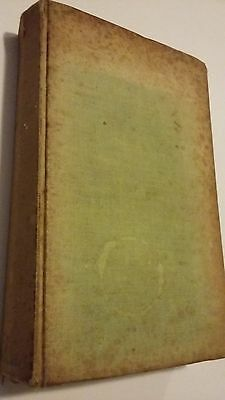 OLD GOLF BOOK The Complete Golfer by Herbert Warren Wind 1955