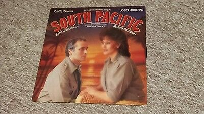 south pacific vinyl record
